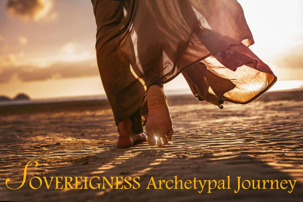 Sovereigness Empowerment